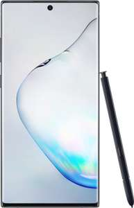 Samsung Galaxy Note 10 plus 100gb Data £54 /24 months + £384 cashback at mobilephonesdirect.co.uk