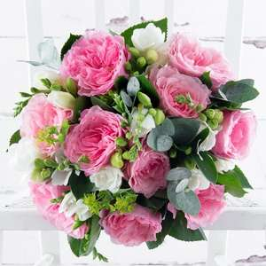 25% off All Bouquets with voucher code @ Appleyards