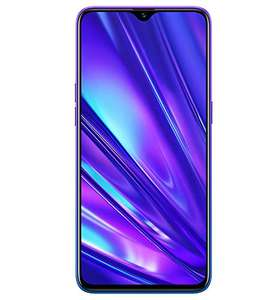 Realme 5 Pro 8GB RAM + 128GB, 6.3 '' IPS Screen, Snapdragon 712, 48MP Quad Camera, Dual Sim, blue - £195.36 delivered from Amazon.es