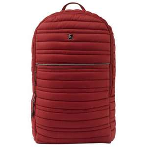 Craghoppers 22L Large Compresslite Backpack - Red now £12.49 with Free click & collect @ Hawkshead