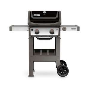 Weber Spirit II E-210 Gas BBQ - £231.74 @ Amazon