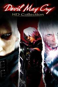 Devil May Cry HD Collection (PC / Steam key) - £11.99 incl. PayPal fees + voucher @ Games Federation / Eneba