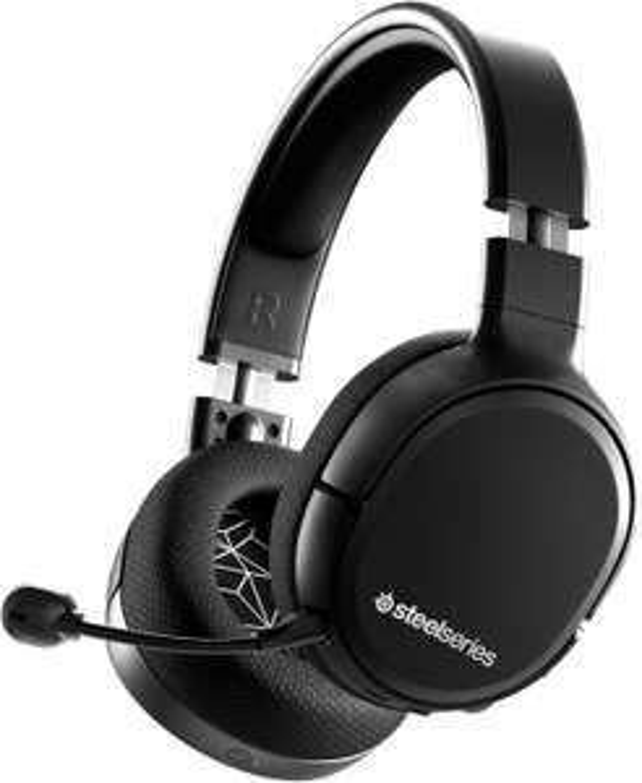 Steelseries Arctis 1 Wireless Gaming Headset - USB-C - £74.99 @ Amazon