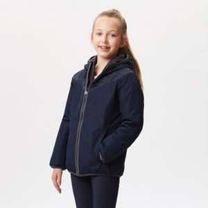 Up to 75% Off Outlet Sale + Extra 10% Off with code @ Regatta - eg Kids' Reflector Waterproof Insulated Jacket £8.95 + Free click & collect