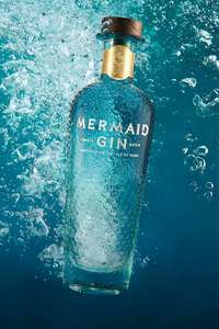 Isle Of Wight Distillery Mermaid Gin - £26.24 + £4.99 Delivery @ Studio