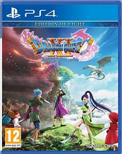 Dragon Quest XI: Echoes Of An Elusive Age (PS4) £15.46 Delivered @ Amazon.es