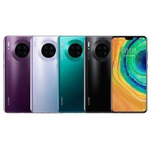 HUAWEI Mate 30 Chinese version 6GB/128GB SIm Free £483 at Wonda Mobile