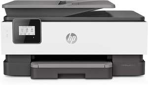 HP OfficeJet 8017 All-In-One Printer, 2 years of HP Instant Ink Included £139.38 at Amazon