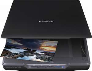 PERFECTION V39 Photo and document scanner £59.99 at Epson Shop