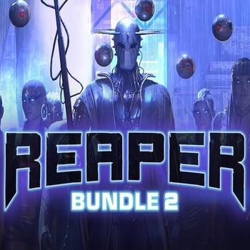 [Steam] Reaper Bundle 2 (PC) Inc 10 Games - SimCity 4 Deluxe, Mech City Brawl, Star Wars Jedi Knight + More (See OP) £4.59 @ Fanatical