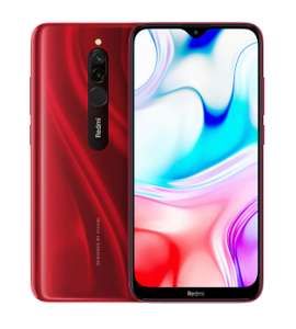 Xiaomi Redmi 8 4GB/64GB £99 at Xiaomi UK