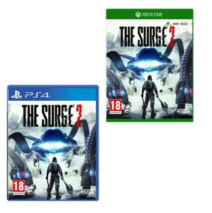 The Surge 2 (PS4/Xbox One) £19.95 @ The Game Collection