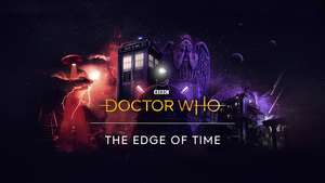 Doctor Who: Edge of Time on Oculus Quest & Rift £11.99 @ Oculus Store
