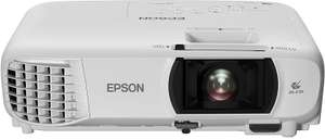 Epson EH-TW650 3LCD, Full HD, 3100 Lumens, 300 Inch Display, Wi-Fi, Gaming & Home Cinema Projector £409 @ Amazon