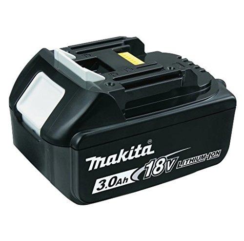 Makita BL1830 18V 3Ah LXT Li-ion Battery £23.99 at Amazon