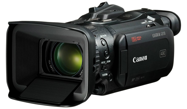 Canon Legria GX10 Camcorder £1508.99 at Argos