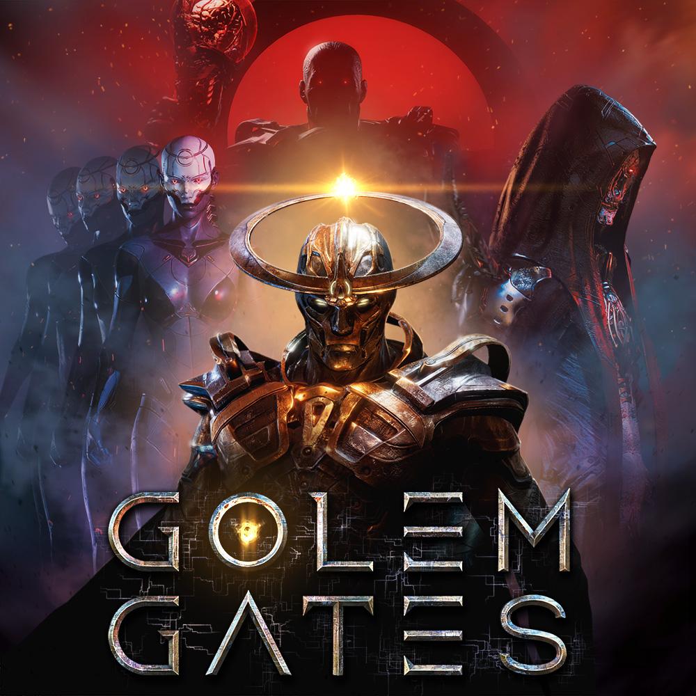Golem Gates - Nintendo Switch eshop - £7.64 @ Nintendo shop