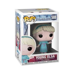 Frozen 2 Pop! & Toy Story 4 Pop! Characters just £4.99 in Boyes store, Louth