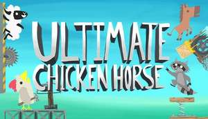 Ultimate Chicken Horse at Microsoft Store £7.19