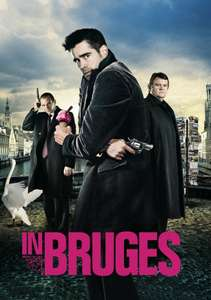 In Bruges HD Movie to Buy 99p @ Amazon