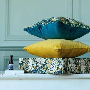 Free Home Comforts Collection with Orders Over £40 at L'Occitane