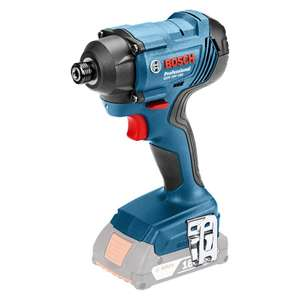 Bosch GDR 18 V-160 18v Impact Driver Body Only 06019G5106 ONLY £71.99 (Free Delivery) @ Powertoolworld