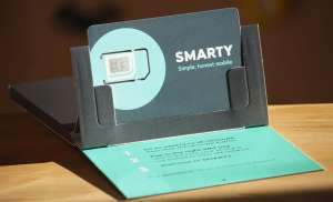 6GB 4G Data - Unlimited Calls & Texts - 30 Days Sim - £7 Monthly @ Smarty