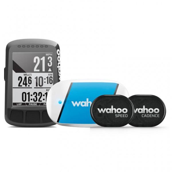 WAHOO - Elemnt Bolt GPS Bundle - Bike computer - £218.41 @ Alpine Trek