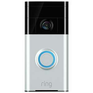 Ring Video Doorbell 1st Gen HD Wireless 720P £63.59 delivered @ hitechelectronicsuk / eBay
