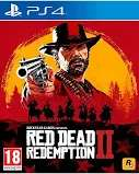 Red Dead Redemption 2 (PS4/Xbox One) PREOWNED- £14.15 With Code @ Musicmagpie /eBay