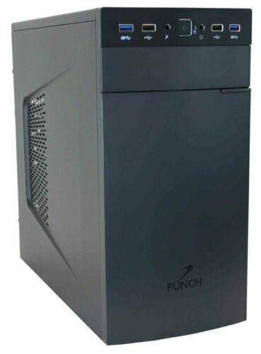 Xenta SFF Desktop PC, AMD Ryzen 3 2200G 3.5GHz, 8GB DDR4, 1TB HDD, Vega 8, WiFi from ebay/ebuyer