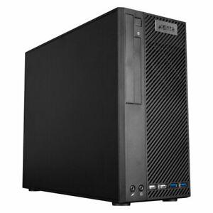 Xenta SFF Desktop PC, AMD Ryzen 5 2400G, 8GB DDR4, 480GB SSD, WiFi, No Operating £227.05 ebay / ebuyer_uk_ltd