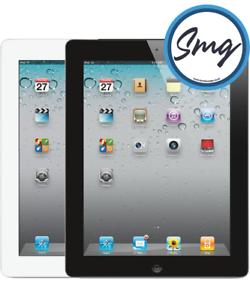 Apple iPad 2 16/32/64 Space Grey/Silver Wifi used 12 Month Warranty UK, £38.39 sold by stockmustgo eBay