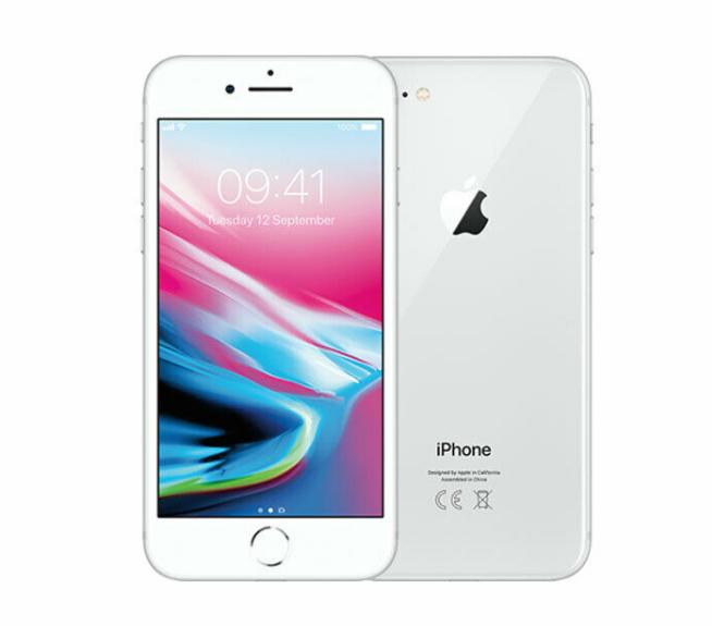 Apple iPhone 8 64GB 256GB Space Grey Silver Gold Unlocked SIM Free refurbished £159.20 Envirofone EBay