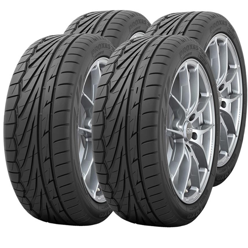 4 x 225/45/17 R17 94Y XL Toyo Proxes TR1 Road Tyres @ Ebay / Demontweeksdirect For £161.86
