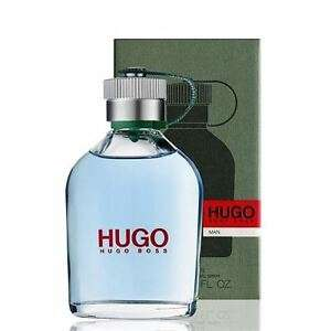 Hugo Boss Hugo Man Green 125ml EDT (Brand New Boxed & Sealed) £22.36 delivered with code @ eBay / Perfume Shop Direct