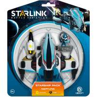 Starlink battle for atlas. neptune ship £9.99 various pilots from 99p weapons from £1.99 at GAME + £1.95 postage for orders under £19.95