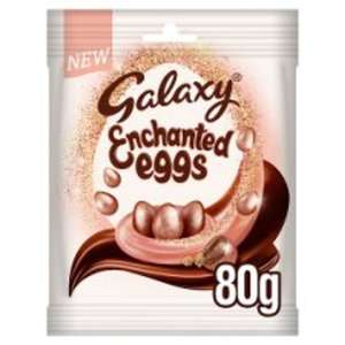 2 Bags of Malteser Bunnies, M&M's Eggs, Galaxy Caramel or Enchanted Eggs £1.50 @ Tesco