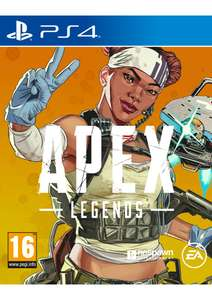 Apex Legends Lifeline Edition on PlayStation 4 for £4.99 @ Simply Games
