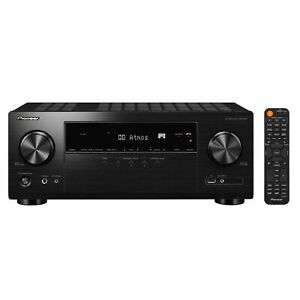Pioneer VSX-934 Dolby Atmos 7.2 Channel AV Receiver - £295.20 - eBay Hughes Direct