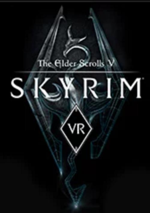 The Elder Scrolls V: Skyrim VR PC £8.99 at CD Keys