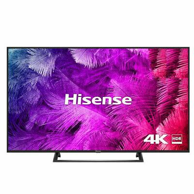 Hisense H43B7300UK 43 Inch 4K Ultra HD Smart HDR LED TV Freeview Play - Manufacturer refurbished £208.99 at electrical-deals eBay