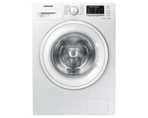 Samsung 7KG 1400RPM Ecobubble Washing Machine £263.20 with code @ Crampton&Moore ebay
