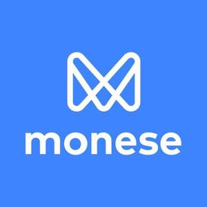 £100 Voucher to spend at Amazon etc £85.95 with code @ Monese