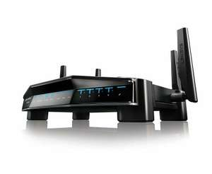 Linksys WRT32X AC3200 WI-FI Gaming Router £94.14 (using code) @ Ebuyer / Ebay