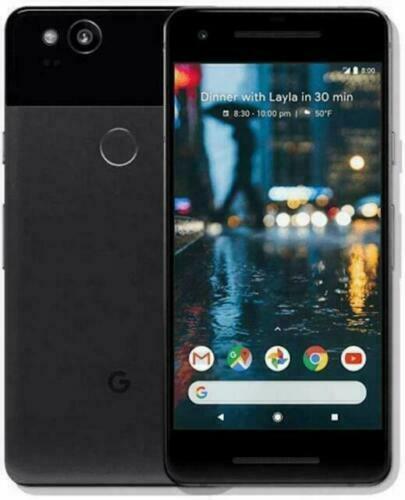 Google Pixel 2 64gb (various colours). Grade A - £83.96 @ Hitechelectronicsuk ebay