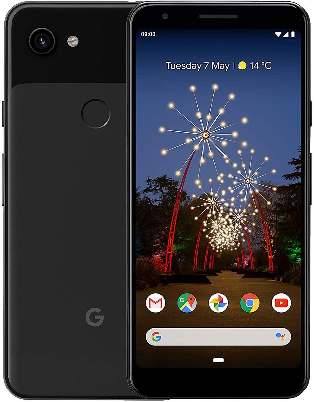 Google Pixel 3A (2019) 4GB / 64GB Just Black £235.96 @ eBay / HitechElectronicsUK