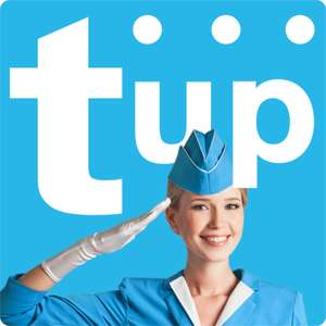 £15 Off Flight Bookings Over £200 at Travelup