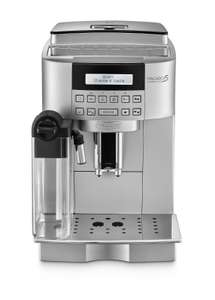 De'Longhi ECAM22.360.S Bean to Cup Coffee Machine Refurbished by Delonghi £239.99 with code @ delonghiuk / eBay