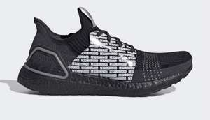 adidas x NEIGHBORHOOD Ultra Boost 19 Trainers Now £95 sizes 6 up to 10 (Free click and collect or £3.99 delivery) @ Footpatrol